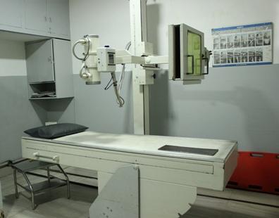 Radiology and Diagnostics